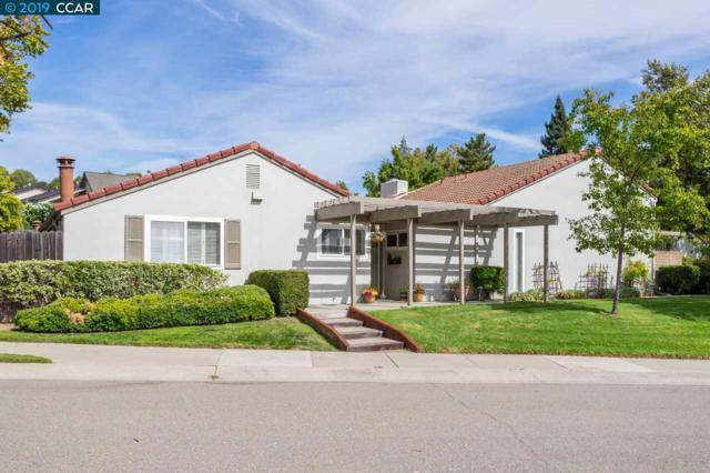 500 Tampico, Walnut Creek, CA 94598 (#CC40861200) :: The Realty Society