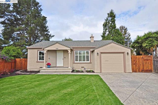 21980 Queen Ct, Castro Valley, CA 94546 (#BE40861262) :: The Realty Society