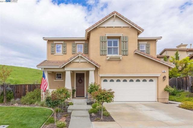 126 Wycliffe Ct, San Ramon, CA 94582 (#BE40861285) :: Brett Jennings Real Estate Experts