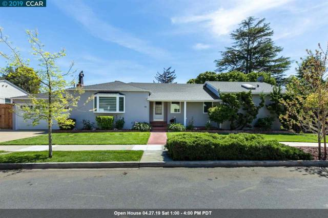 909 Rose Ct, Burlingame, CA 94010 (#CC40861289) :: The Kulda Real Estate Group