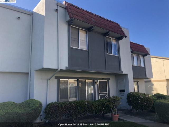 4165 Greenland Ter, Fremont, CA 94555 (#BE40861343) :: The Realty Society