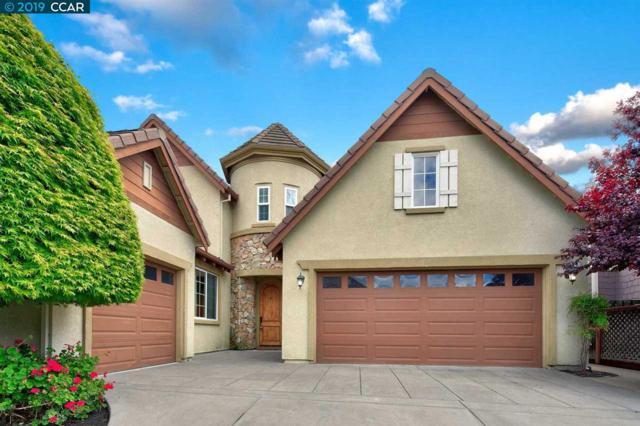 830 Bandol Way, San Ramon, CA 94582 (#CC40861444) :: Brett Jennings Real Estate Experts