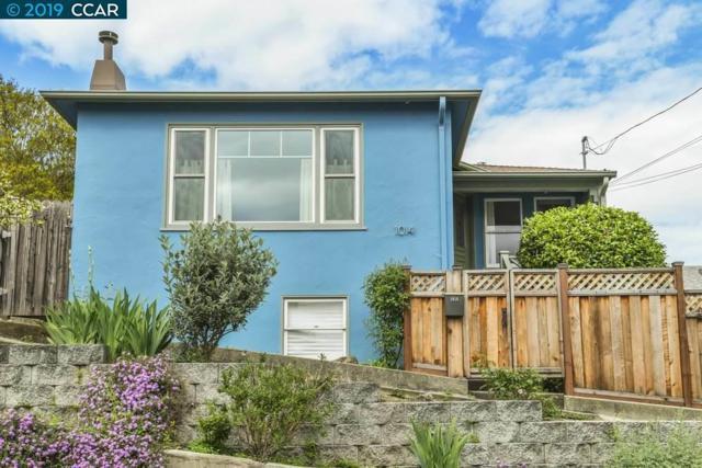 1014 2Nd Ave, Crockett, CA 94525 (#CC40861455) :: Strock Real Estate