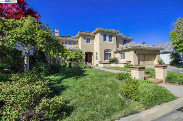 3463 Gravina Place, Pleasanton, CA 94566 (#BE40861533) :: The Kulda Real Estate Group