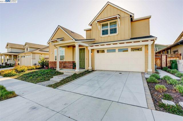 5047 Bonanza Dr, Fremont, CA 94555 (#BE40861563) :: Brett Jennings Real Estate Experts
