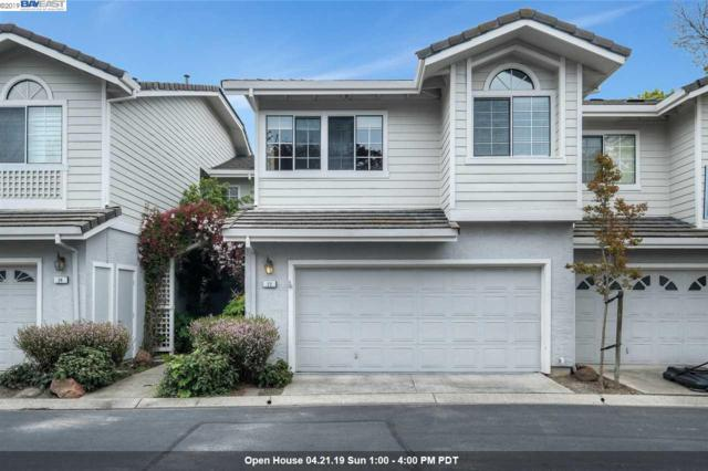 22 Copperfield Ln, Danville, CA 94506 (#BE40861566) :: The Realty Society