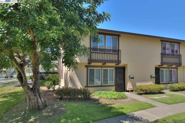 2475 Oliver Dr, Hayward, CA 94545 (#BE40861582) :: Live Play Silicon Valley