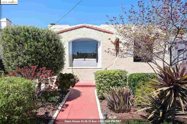 3027 57Th Ave, Oakland, CA 94605 (#EB40861620) :: The Kulda Real Estate Group