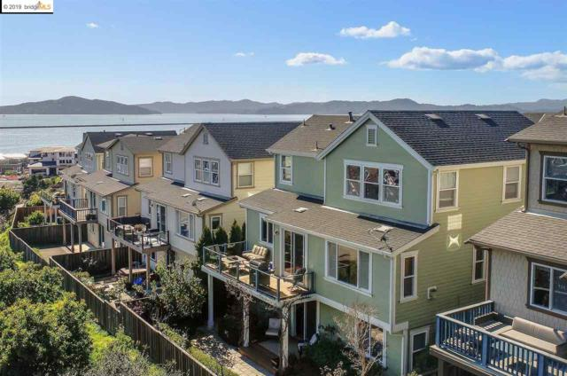528 Seacliff Place, Richmond, CA 94801 (#EB40861724) :: The Realty Society