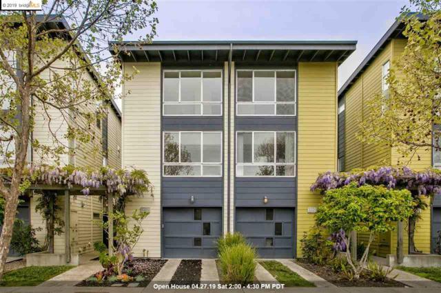 3319 Magnolia St, Oakland, CA 94608 (#EB40861802) :: The Realty Society