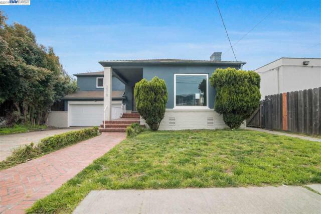 3519 Mangels Ave, Oakland, CA 94619 (#BE40861833) :: Perisson Real Estate, Inc.