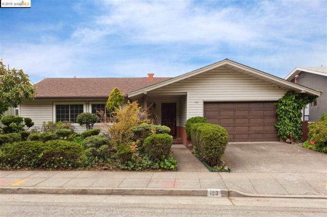 123 Colgett Dr, Oakland, CA 94619 (#EB40861931) :: Strock Real Estate