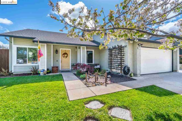 2701 Larkspur Dr, Antioch, CA 94531 (#EB40861975) :: Strock Real Estate