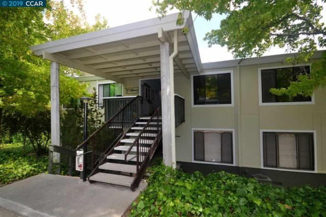 1441 Oakmont Dr, Walnut Creek, CA 94595 (#CC40862016) :: The Warfel Gardin Group