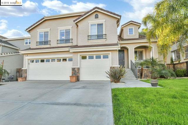 361 Roundhill Dr, Brentwood, CA 94513 (#EB40862030) :: Strock Real Estate