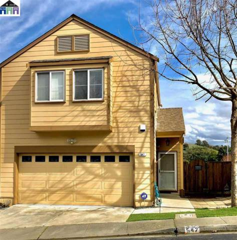 547 Jade Cir, Vallejo, CA 94590 (#MR40862095) :: Strock Real Estate