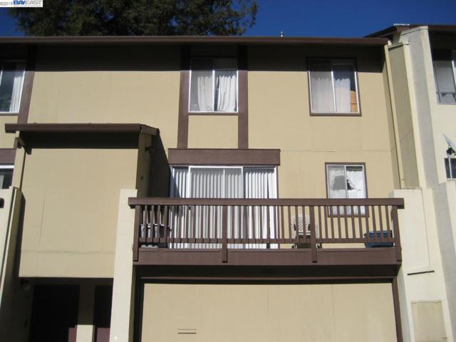 1782 Gazelle Way, Hayward, CA 94541 (#BE40862324) :: Strock Real Estate