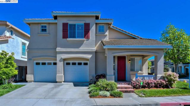 5007 Rigatti Cir, Pleasanton, CA 94588 (#BE40862660) :: Strock Real Estate