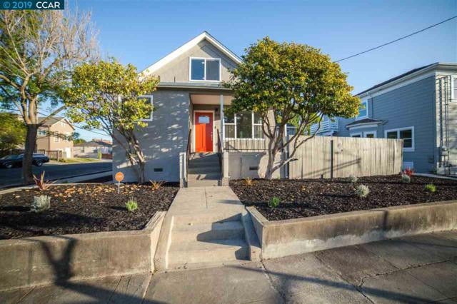 1251 Ocean Avenue, Emeryville, CA 94608 (#CC40862709) :: Strock Real Estate