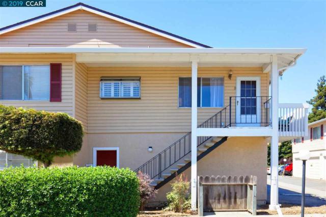 2563 El Portal Dr, San Pablo, CA 94806 (#CC40862719) :: Brett Jennings Real Estate Experts