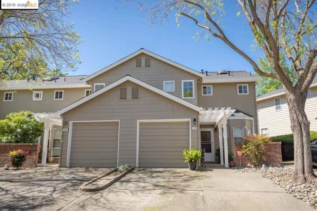 230 Pebblecreek Ct, Martinez, CA 94553 (#EB40862777) :: Strock Real Estate