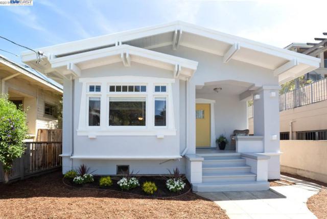 1933 Grant St, Berkeley, CA 94703 (#BE40862805) :: Strock Real Estate