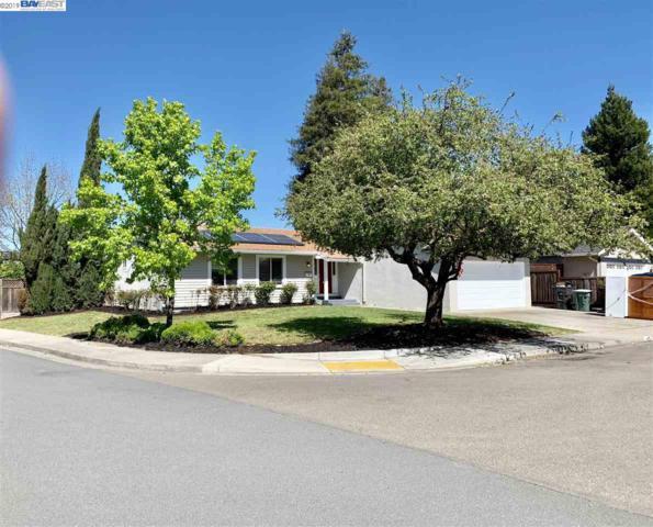 3491 Beecham Ct, Pleasanton, CA 94588 (#BE40862834) :: Strock Real Estate