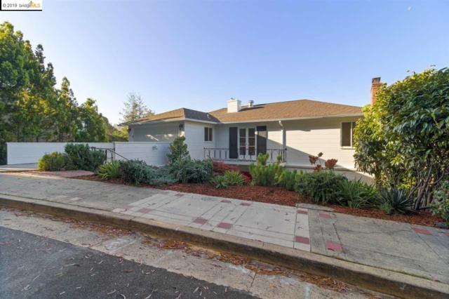140 Somerset Rd, Piedmont, CA 94611 (#EB40862967) :: Strock Real Estate