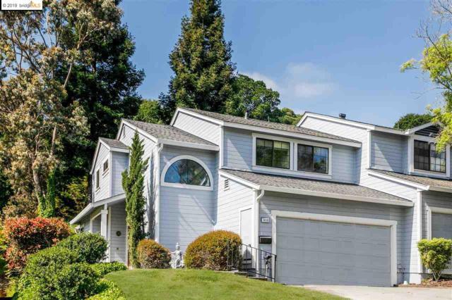 1418 Oak Hollow Ct, Pinole, CA 94564 (#EB40863339) :: Strock Real Estate
