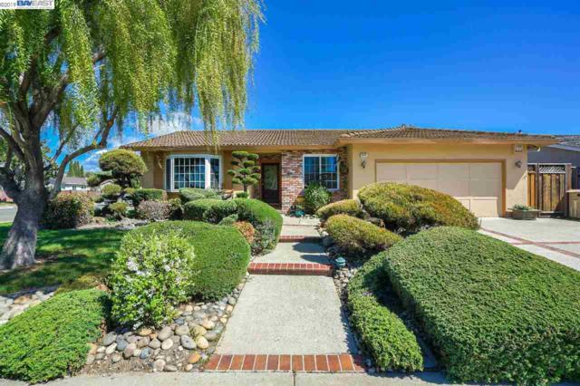 2578 Windsor Ct, Union City, CA 94587 (#BE40863343) :: Strock Real Estate
