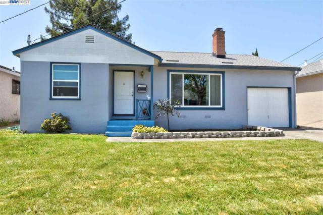 16113 Via Olinda, San Lorenzo, CA 94580 (#BE40863571) :: Strock Real Estate