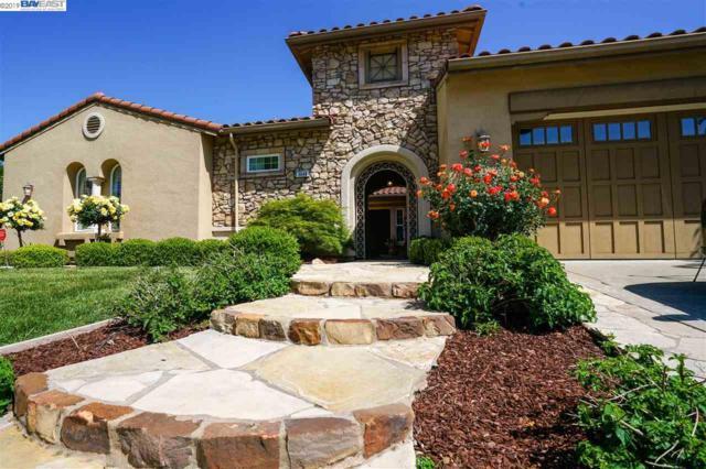 3648 Terrazzo Ct, Pleasanton, CA 94588 (#BE40863881) :: Strock Real Estate