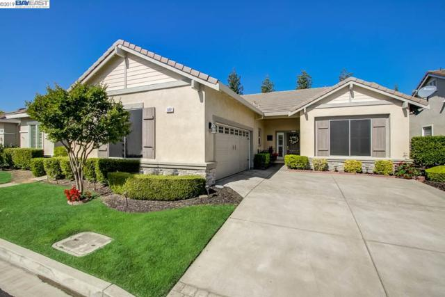 377 St Claire Ter, Brentwood, CA 94513 (#BE40863946) :: Strock Real Estate