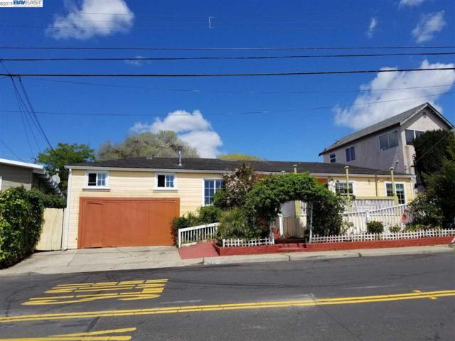 6441 Arlington Blvd, Richmond, CA 94805 (#BE40863950) :: Strock Real Estate