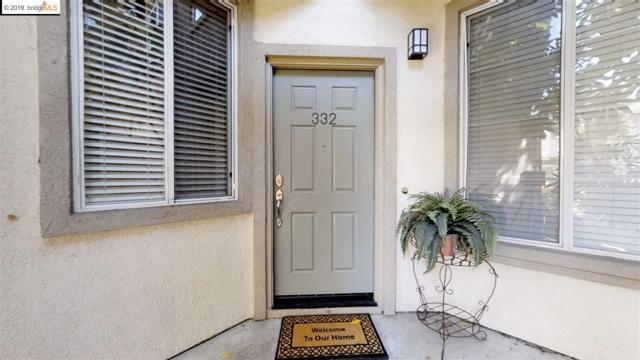 332 Ribbonwood Ave, San Jose, CA 95123 (#EB40863975) :: The Warfel Gardin Group
