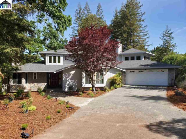 1576 Hillgrade Ave, Alamo, CA 94507 (#MR40864321) :: Strock Real Estate