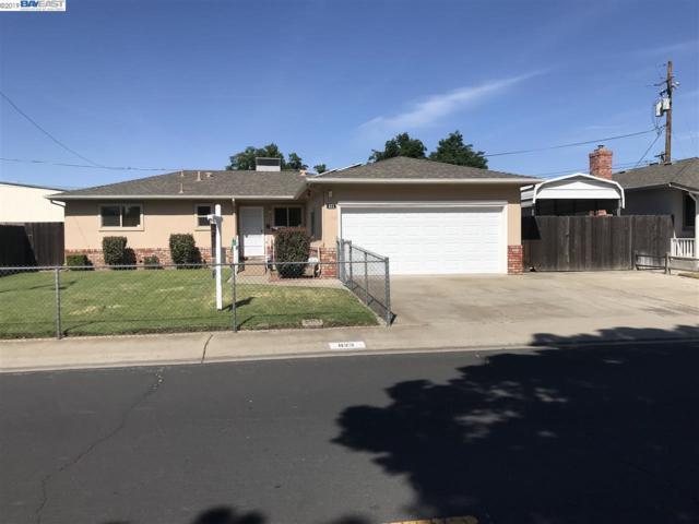 823 N Grant Ave, Manteca, CA 95336 (#BE40864337) :: Strock Real Estate