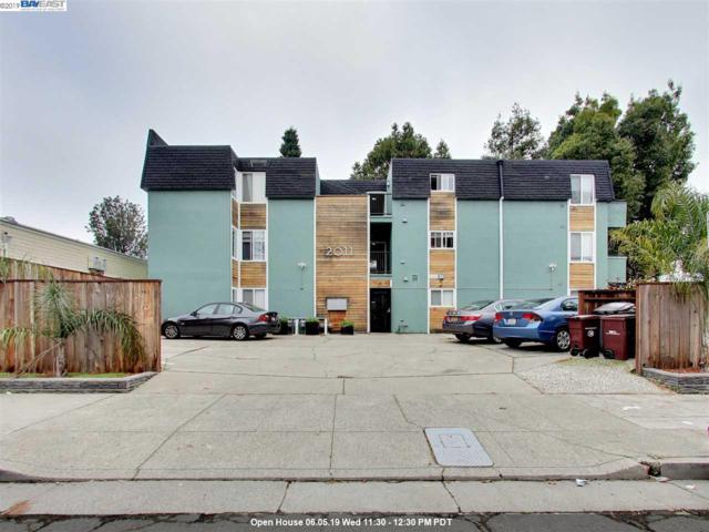 2011 7Th Ave, Oakland, CA 94606 (#BE40864433) :: The Warfel Gardin Group