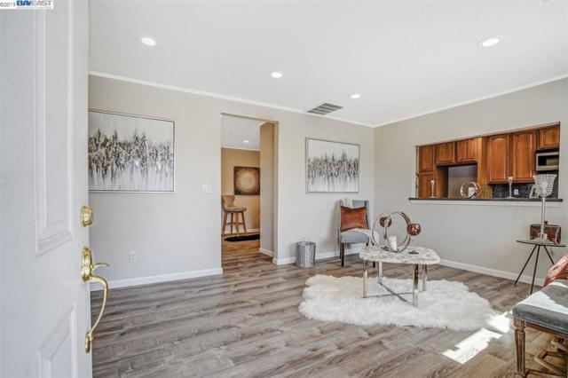 361 Caswell Ave, Oakland, CA 94603 (#BE40864435) :: Strock Real Estate