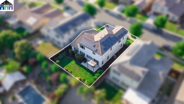 5535 Coachford Way, Antioch, CA 94531 (#MR40864470) :: Strock Real Estate