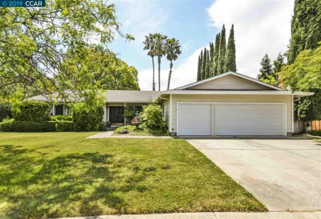 331 Barrow Ct, Walnut Creek, CA 94598 (#CC40864486) :: Strock Real Estate