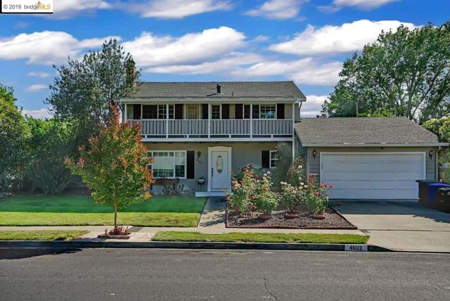 4602 Lincoln Dr, Concord, CA 94521 (#EB40864687) :: Strock Real Estate