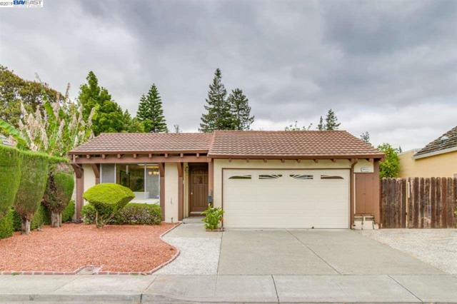 38153 Miller Place, Fremont, CA 94536 (#BE40864696) :: Strock Real Estate