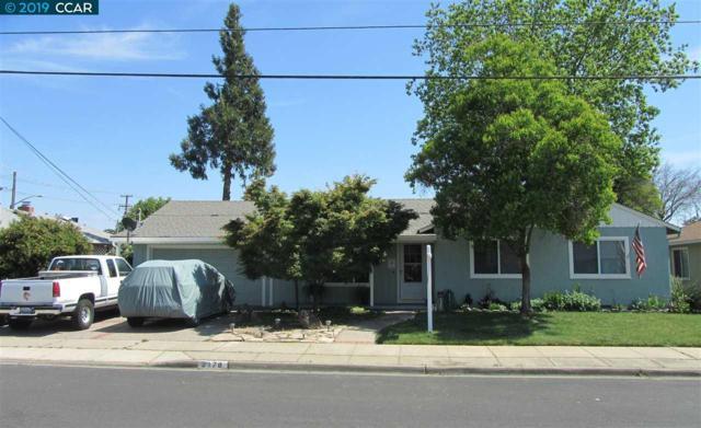 2178 Karren Street, Concord, CA 94520 (#CC40864697) :: Strock Real Estate