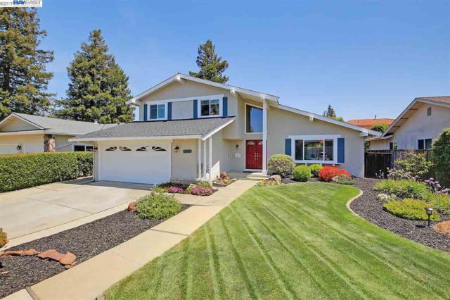 1134 Valdez Way, Fremont, CA 94539 (#BE40864756) :: Strock Real Estate