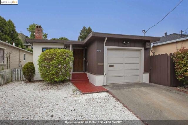 6212 Bernhard Ave, Richmond, CA 94805 (#EB40864767) :: Strock Real Estate