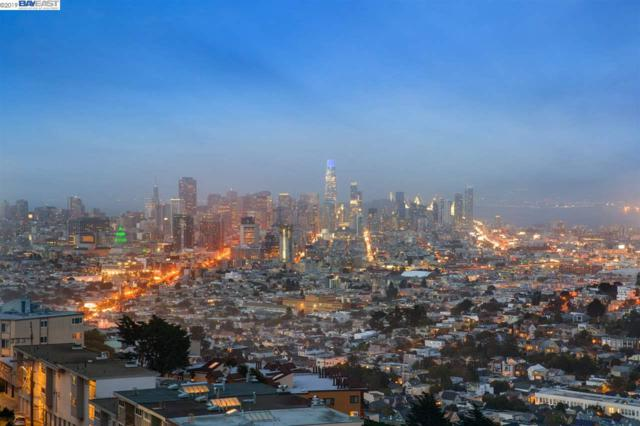 20 Crestline Drive, San Francisco, CA 94131 (#BE40864824) :: The Warfel Gardin Group