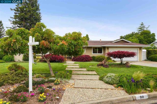 90 Brookfield Dr, Moraga, CA 94556 (#CC40864887) :: Strock Real Estate