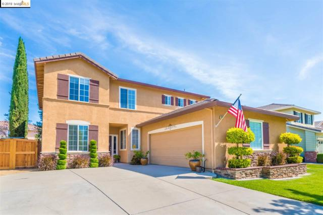 2083 Newton Dr, Brentwood, CA 94513 (#EB40864892) :: Strock Real Estate
