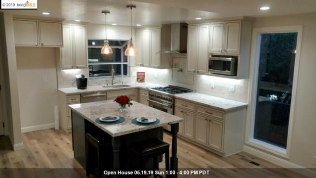 2632 Appaloosa Trl, Pinole, CA 94564 (#EB40864943) :: Strock Real Estate